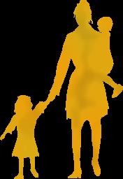maman-enfants